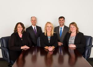 Legacy Wealth Management Team